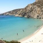 Donousa Greece Cyclades Islands Photo
