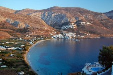 Amorgos Greek Island Photos