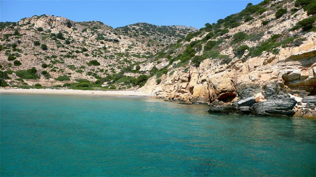 Iraklia Cyclades Islands Photos Greece