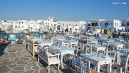 Paros Island Photos Greece