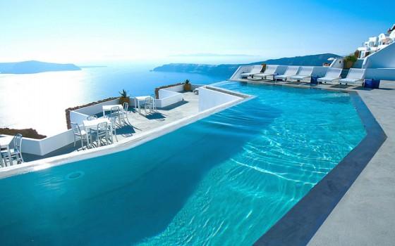 Santorini Photos Cyclades Islands