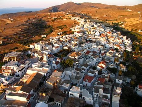 Kythnos Island  Taken on June 23, 2005, by https://www.flickr.com/photos/visitgreecegr/